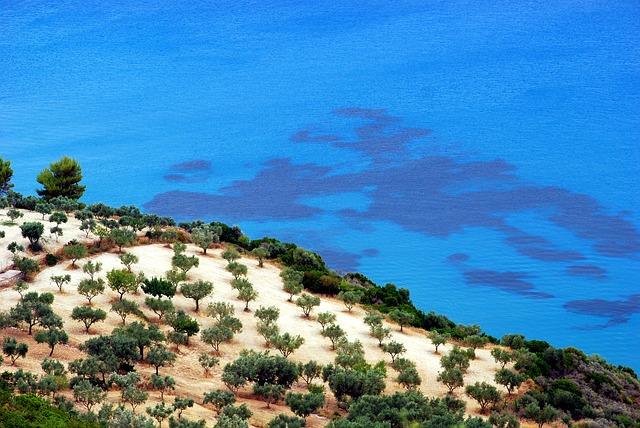 Řecký ostrov