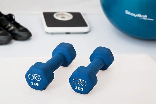 fyzická aktivita